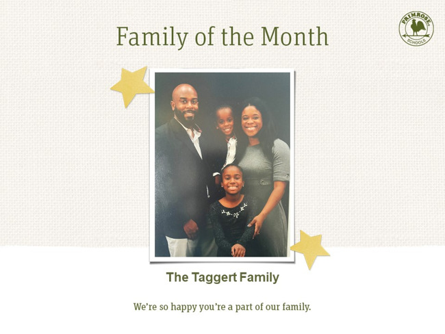 The Taggert Family