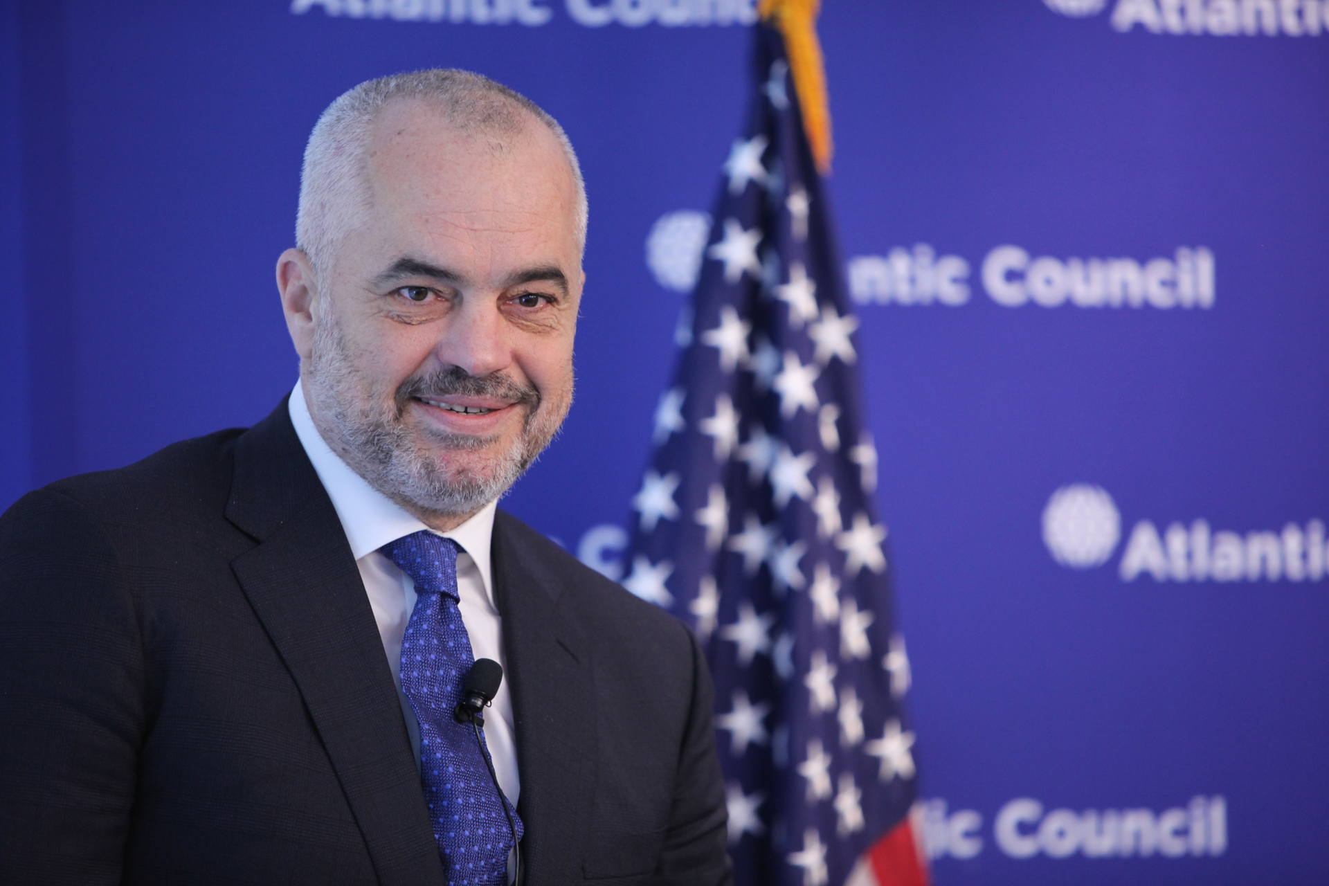 Albania's Prime Minister Edi Rama: Enlargement a Secondary Priority for the European Union