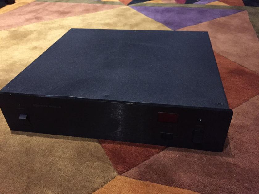 Equitech 2Q  balanced AC power conditioner