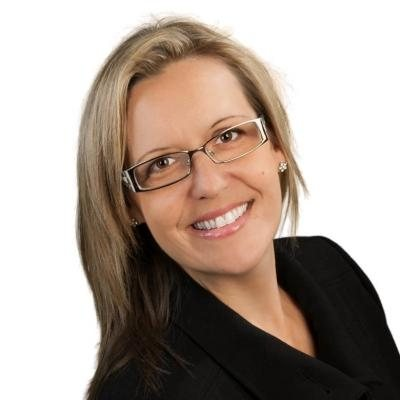 Josée Tremblay  Real estate agent RE/MAX Platine