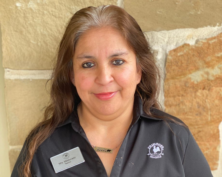 Rosalba Maldonado , Assistant Teacher