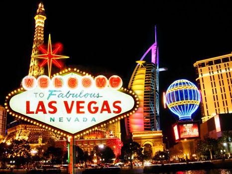 Las Vegas Magic!