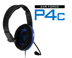 Playstation Compatibility - Turtle Beach®