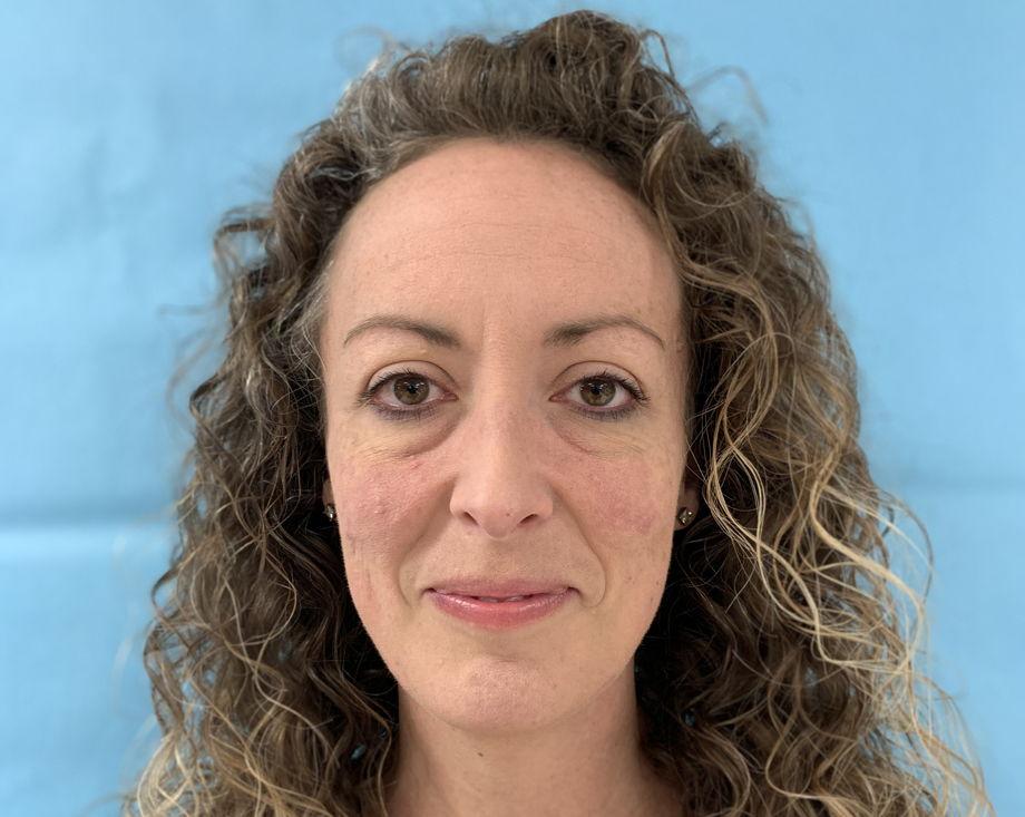 Mrs. Sevigny , Support Teacher