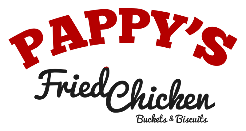 Logo - Pappy's Fried Chicken