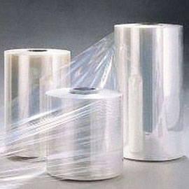 Polyolefin heat shrink wrapping film