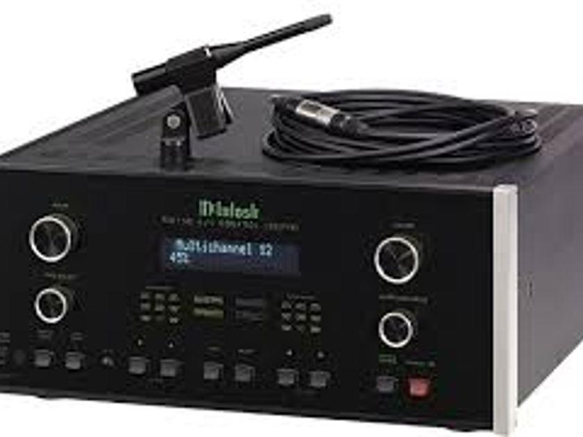 McIntosh MX150 Sourround Sound Preamp/ Processer