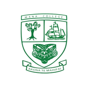 Mana College logo