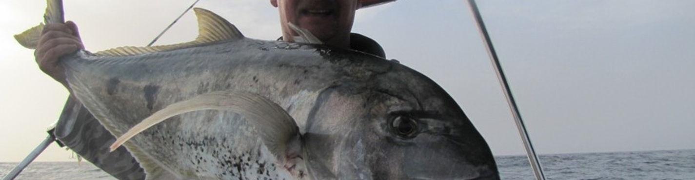 Рыбалка на Лунном острове (ни у кого такого больше нет).