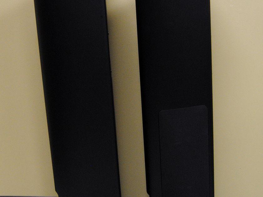 Scansonic MB 3.5 Speakers in Black-silk