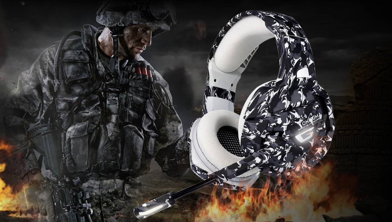 Onikuma-Online Shop of Professional Gaming Headsets Leader – Onikuma