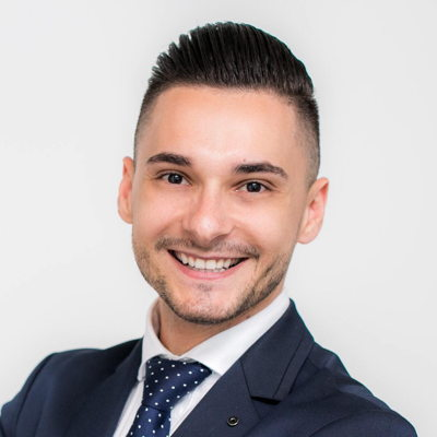 Athanasios (Tommy) Venardos  Real estate agent RE/MAX L'Espace