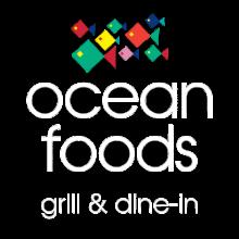 Logo - Ocean Foods