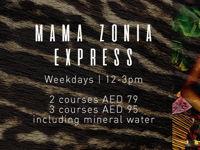 صورة MAMA ZONIA EXPRESS