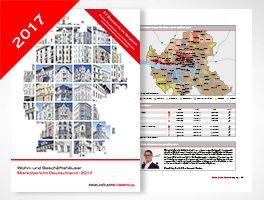 Wohn- und Geschäftshäuser Marktbericht 2017