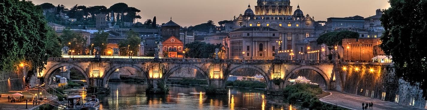 """Групповая пешеходная экскурсия """"Секреты Ватикана"""""""