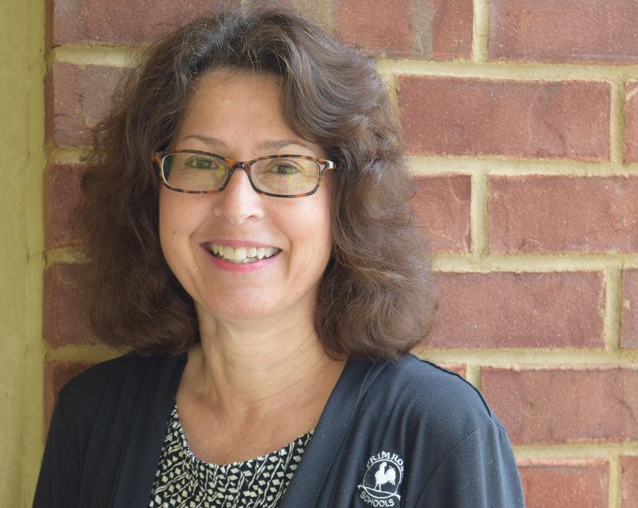Mrs. Cristine Rasmussen , Infant Teacher