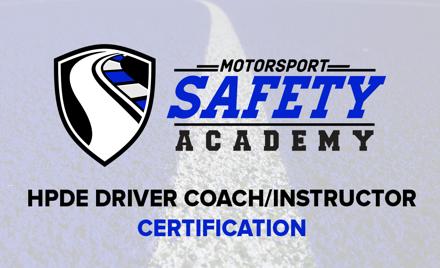 MSF Level 1  Instructor Certification Registration