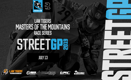 UtahSBA StreetGP | July 13th
