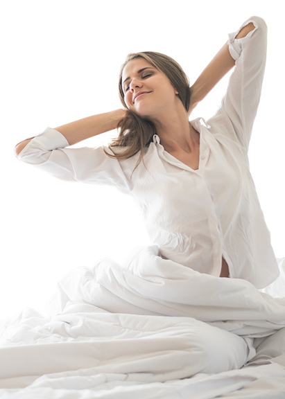 Benefits of the Optimal Sleep Program