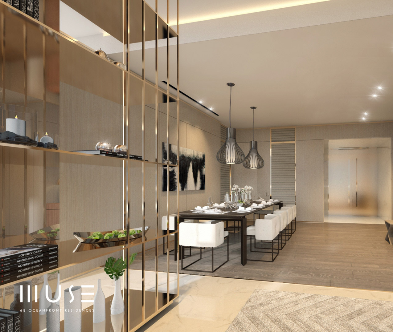 featured image of MUSE Residences