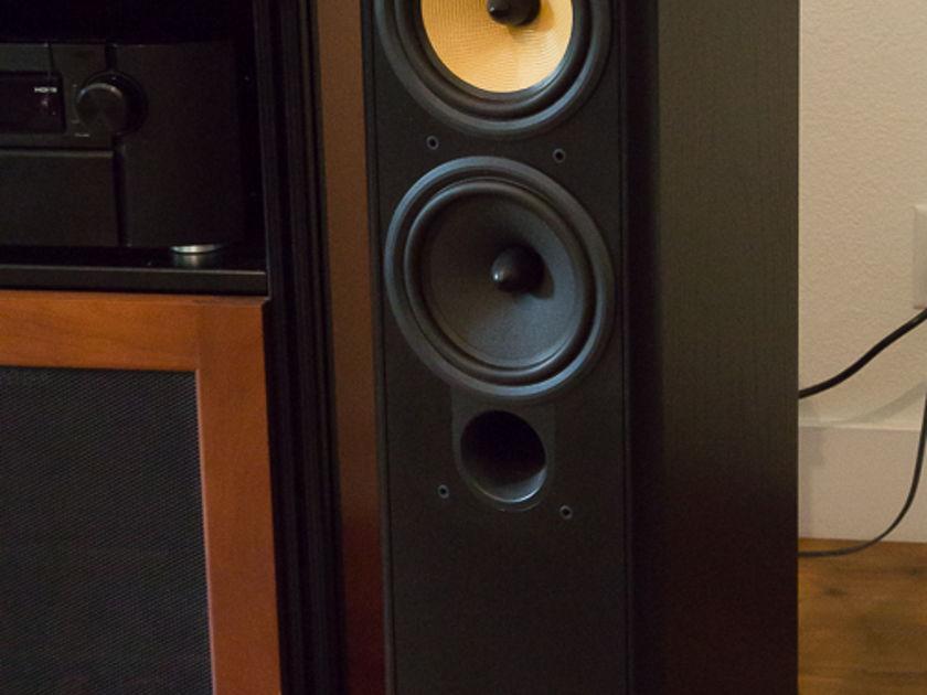 B&W  CDM 7SE Speakers