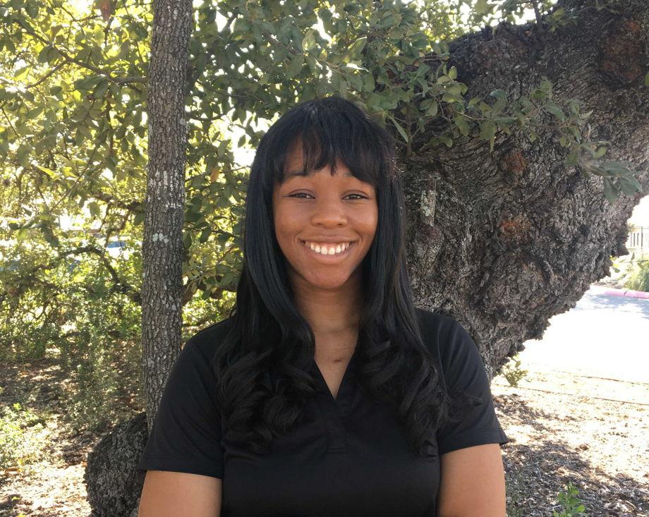 Ms. Precious Lekwuwa , Preschool II Teacher