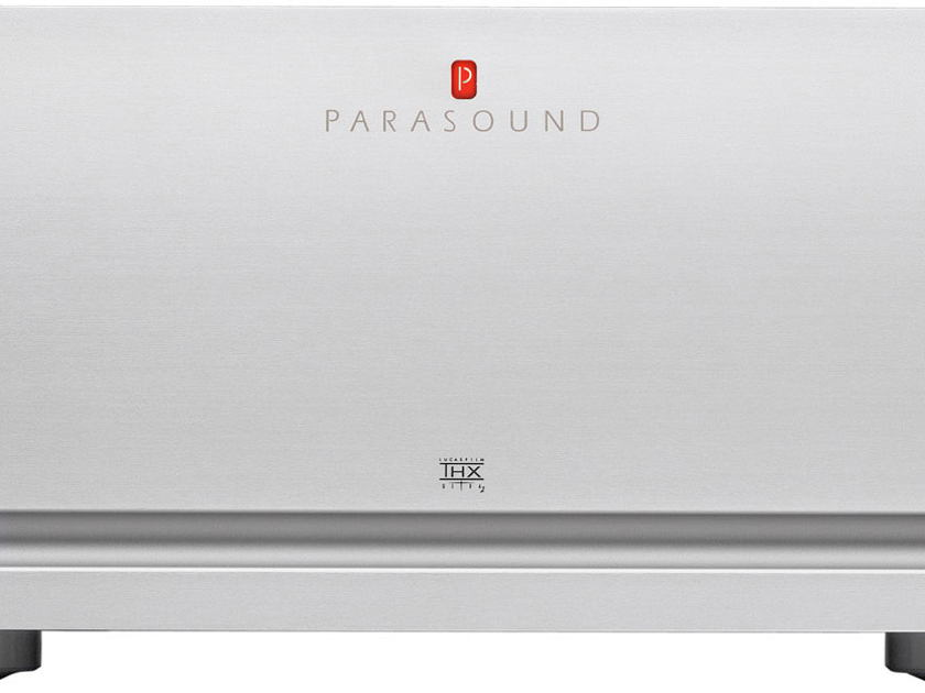Parasound JC-1 NEW!!! For Sale