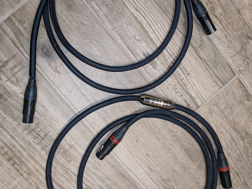 Siltech Cables Classic Anniversary G7
