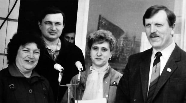 Их голоса стали историей. Радио определило многие судьбы валуйчан - Новости радио OnAir.ru
