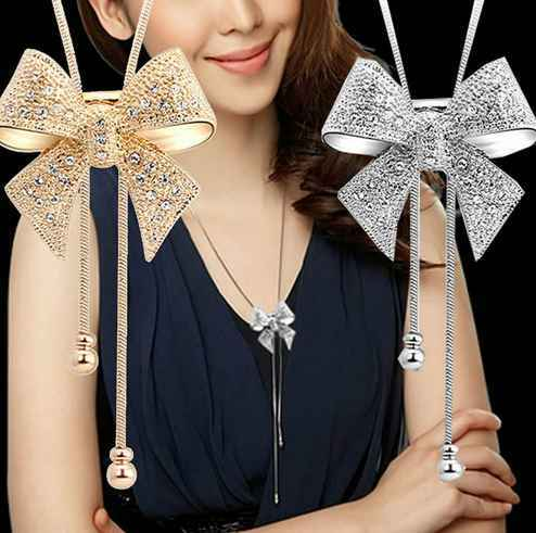 Bow Jewelry Collection