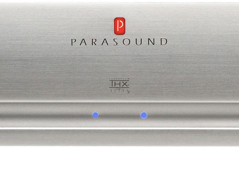 PARASOUND HALO A23 (2CH AMP) IN  MINT CONDITION