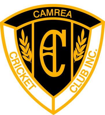 Camrea Cricket Club Inc.. Logo