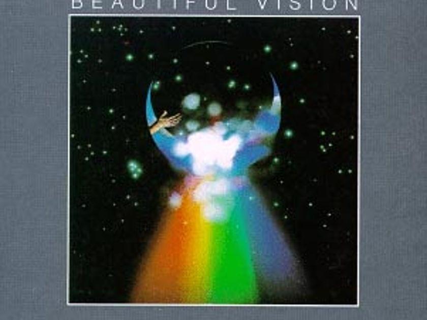 Van Morrison - Beautiful Vision htf on LP