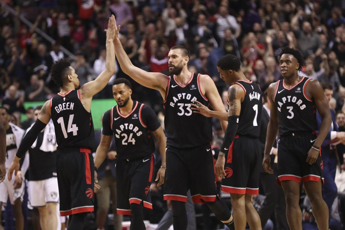 NBA Free Picks & Predictions: Cleveland Cavaliers @ Toronto Raptors
