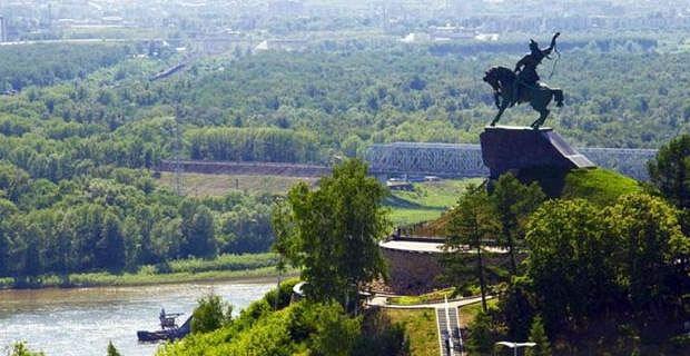 Радио ENERGY расширяет сеть вещания в Башкирии - Новости радио OnAir.ru