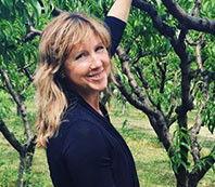 Helena Souto - Souto Farms Fresh BC Fruit