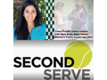 Tennis Lesson, Case of Tennis Balls, and $50 Gift Card to Second Serve Tennis Center