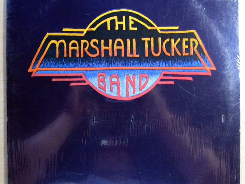 The Marshall Tucker Band - Tenth - SEALED - 1980 Warner Bros. Records HS 3410