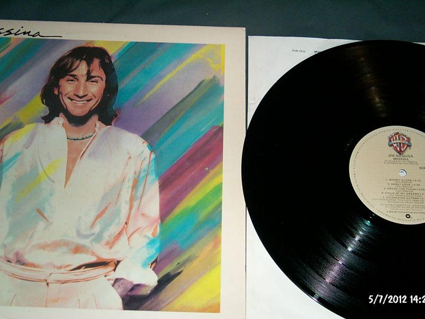 Jim Messina - Messina LP NM
