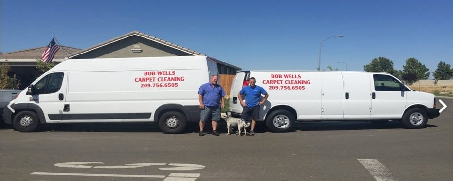 Bob Wells Carpet Cleaning