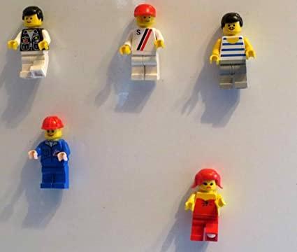 LEGO Magnetic Fridge Board