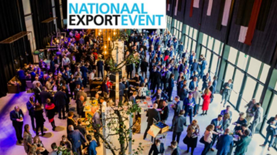 Nationaal Export Event 2019