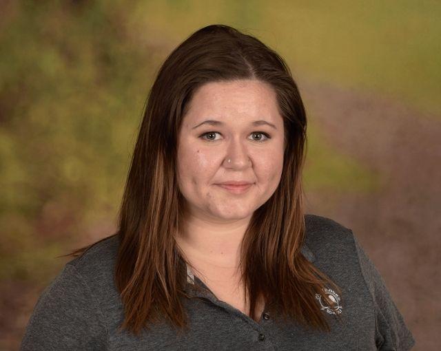Ms. Hartzog , Toddler II Assistant Teacher