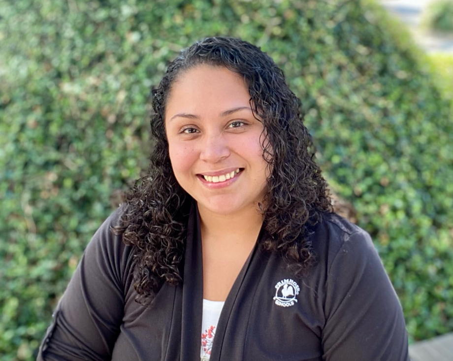 Mrs. Rosalinda Sanderson , Director of Education