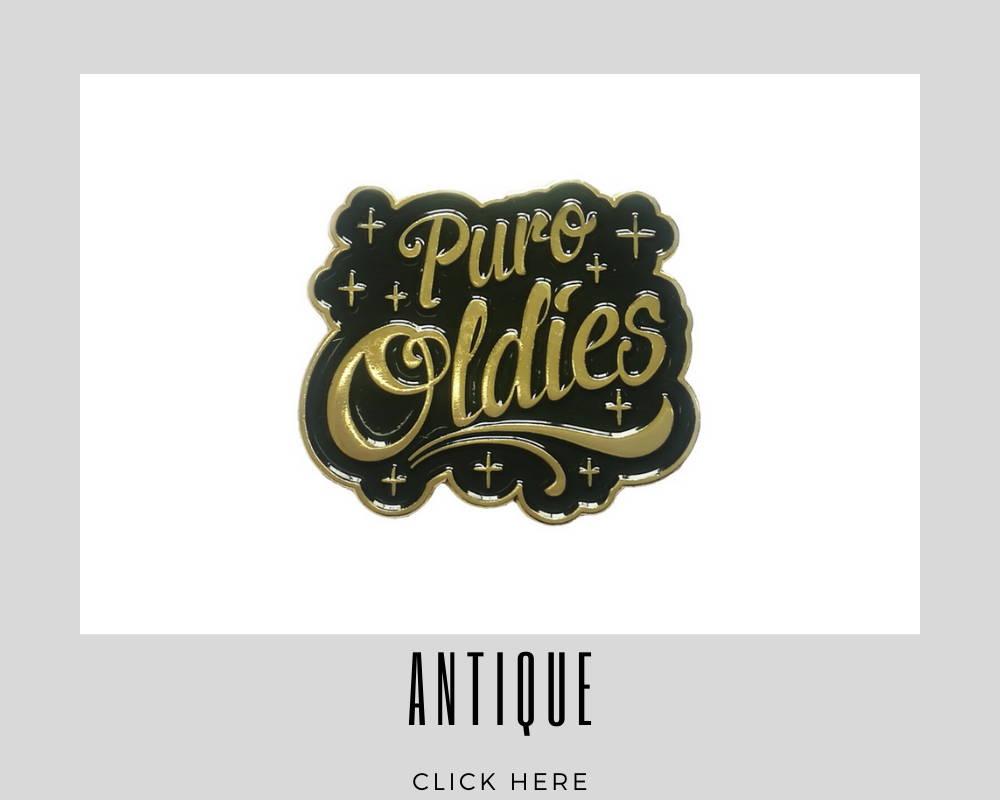 corporate antique custom lapel pins