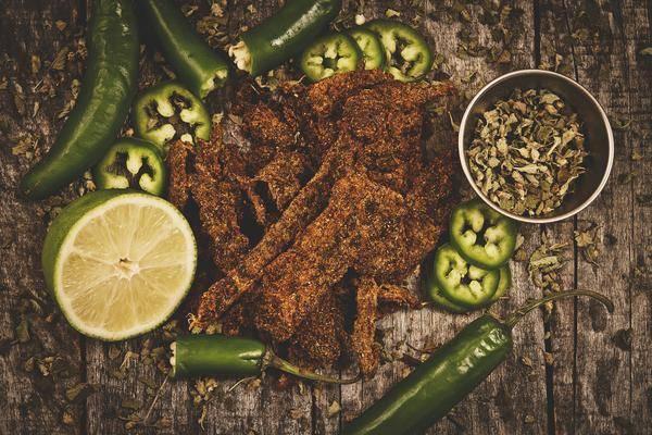 Best Jalapeno Beef Jerky