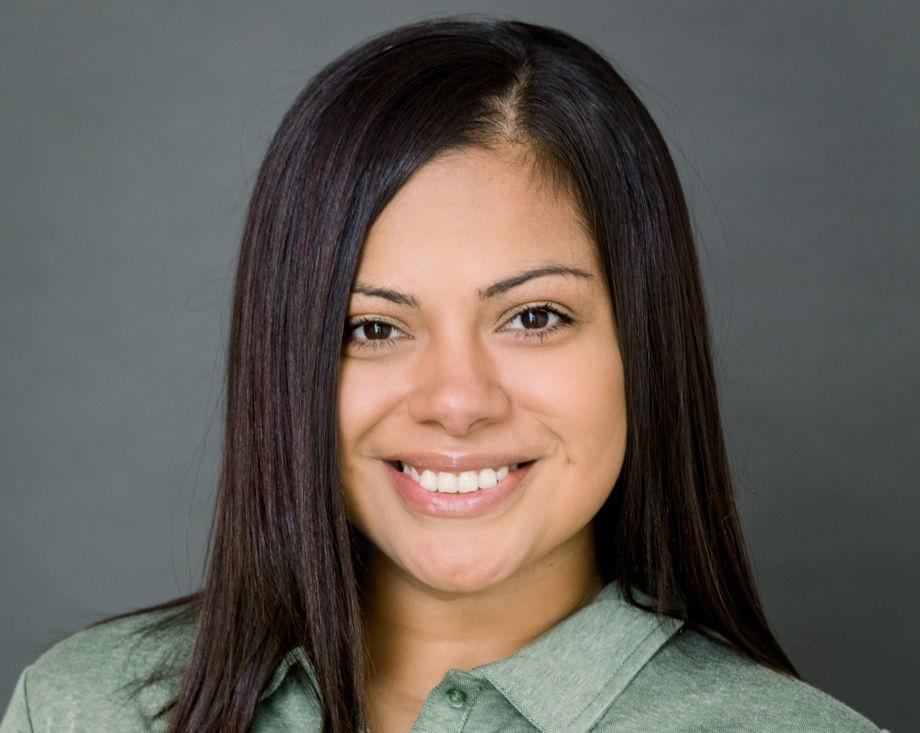 Genesis Huerta , Preschool One Lead Teacher