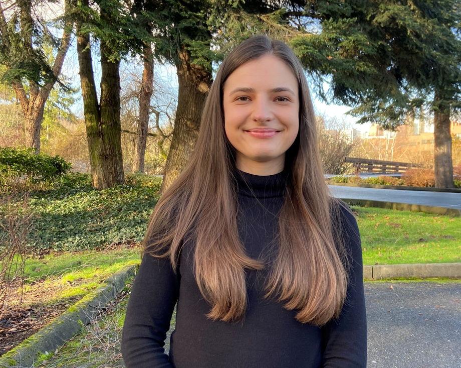Brigita Petrauskaite Geinzer , Toddler Teacher
