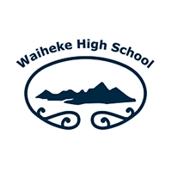 Waiheke High School logo
